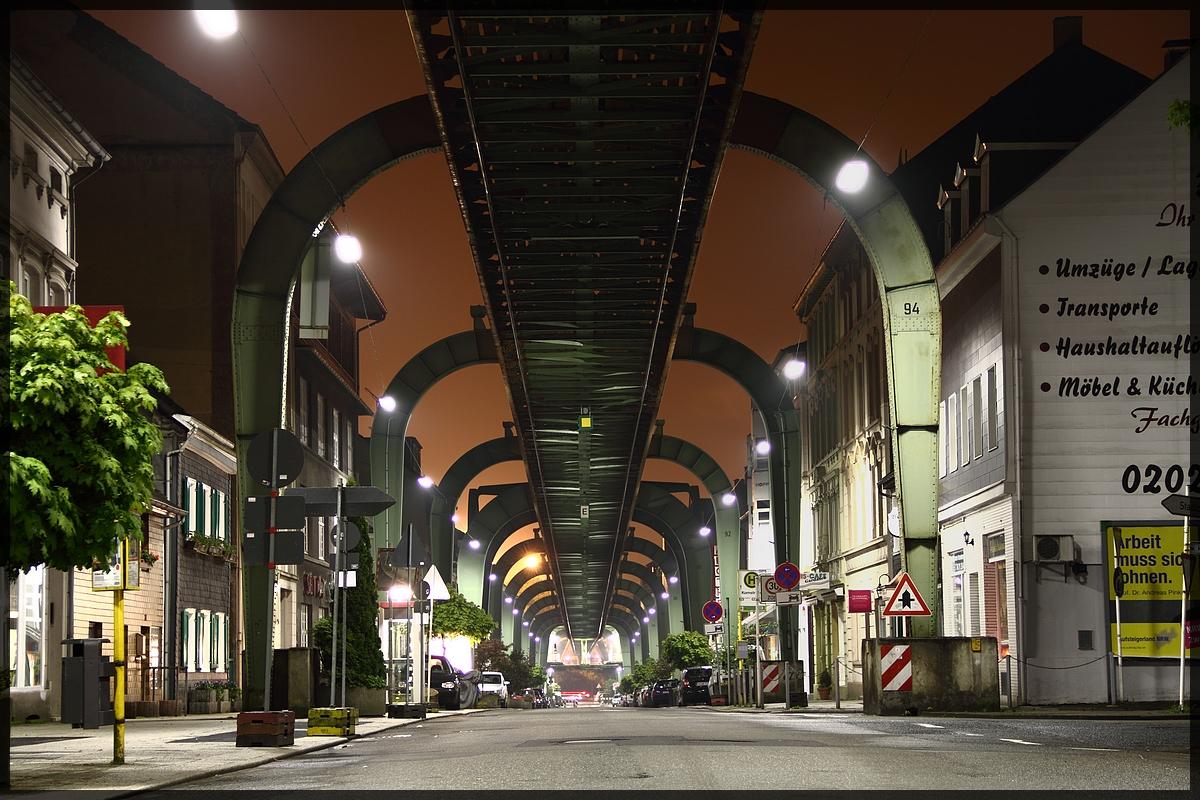 Wuppertal Vohwinkel - Pic: © Julian Schüngel, CC BY-NC-ND 2.0