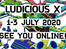Ludicious X